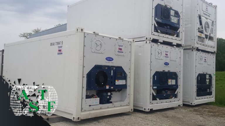 Reefer Containers -reefer containers for sale -Alsadiqservices